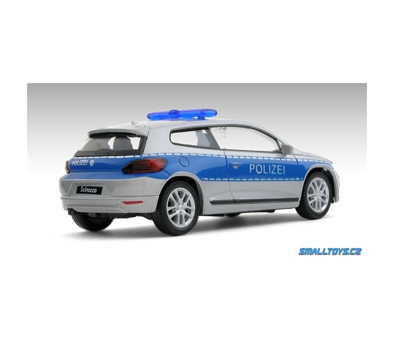 Volkswagen polizei photo - 4