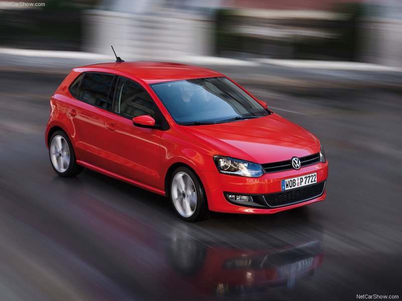 Volkswagen polo photo - 3