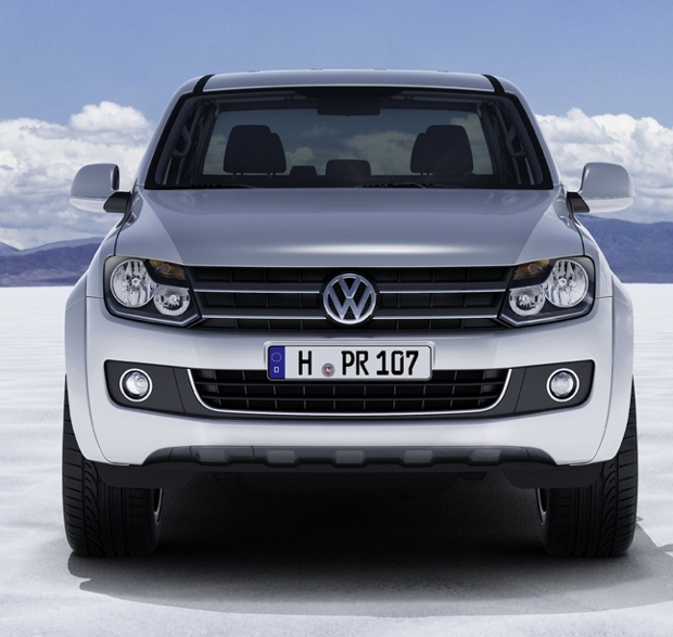 Volkswagen robust photo - 1