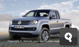 Volkswagen robust photo - 4