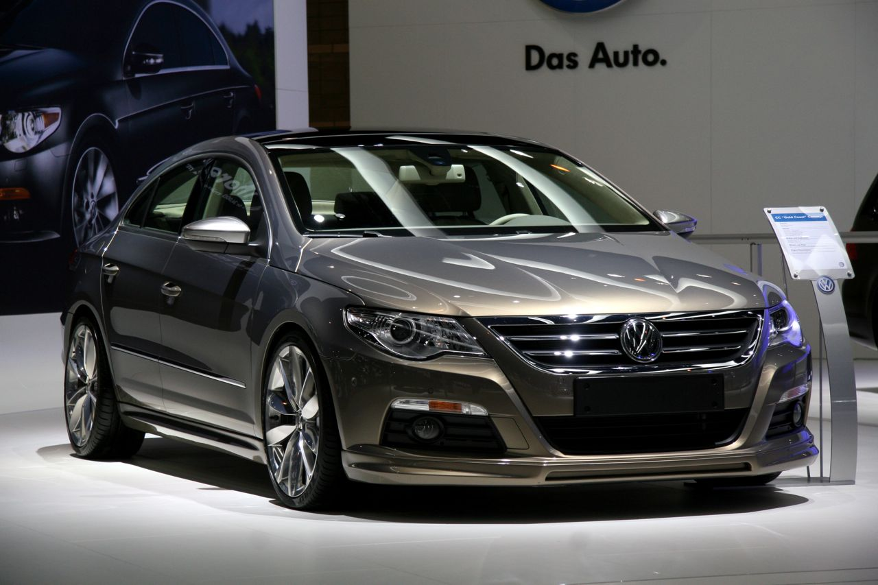 Volkswagen s photo - 1