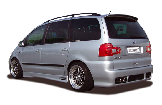 Volkswagen sharan photo - 2