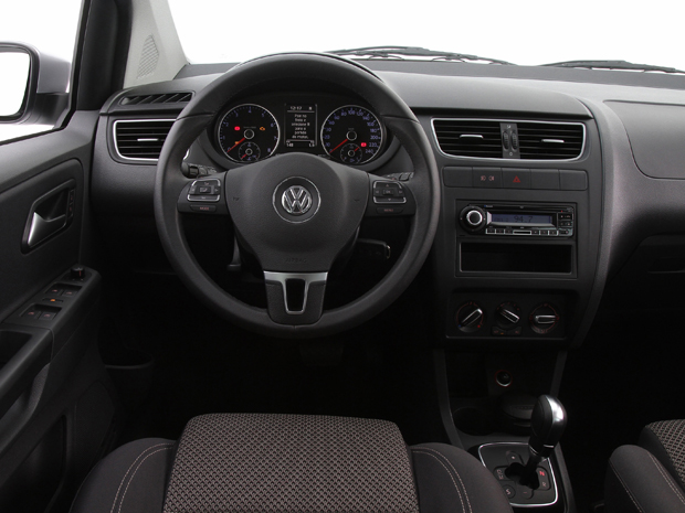Volkswagen spacefox photo - 4