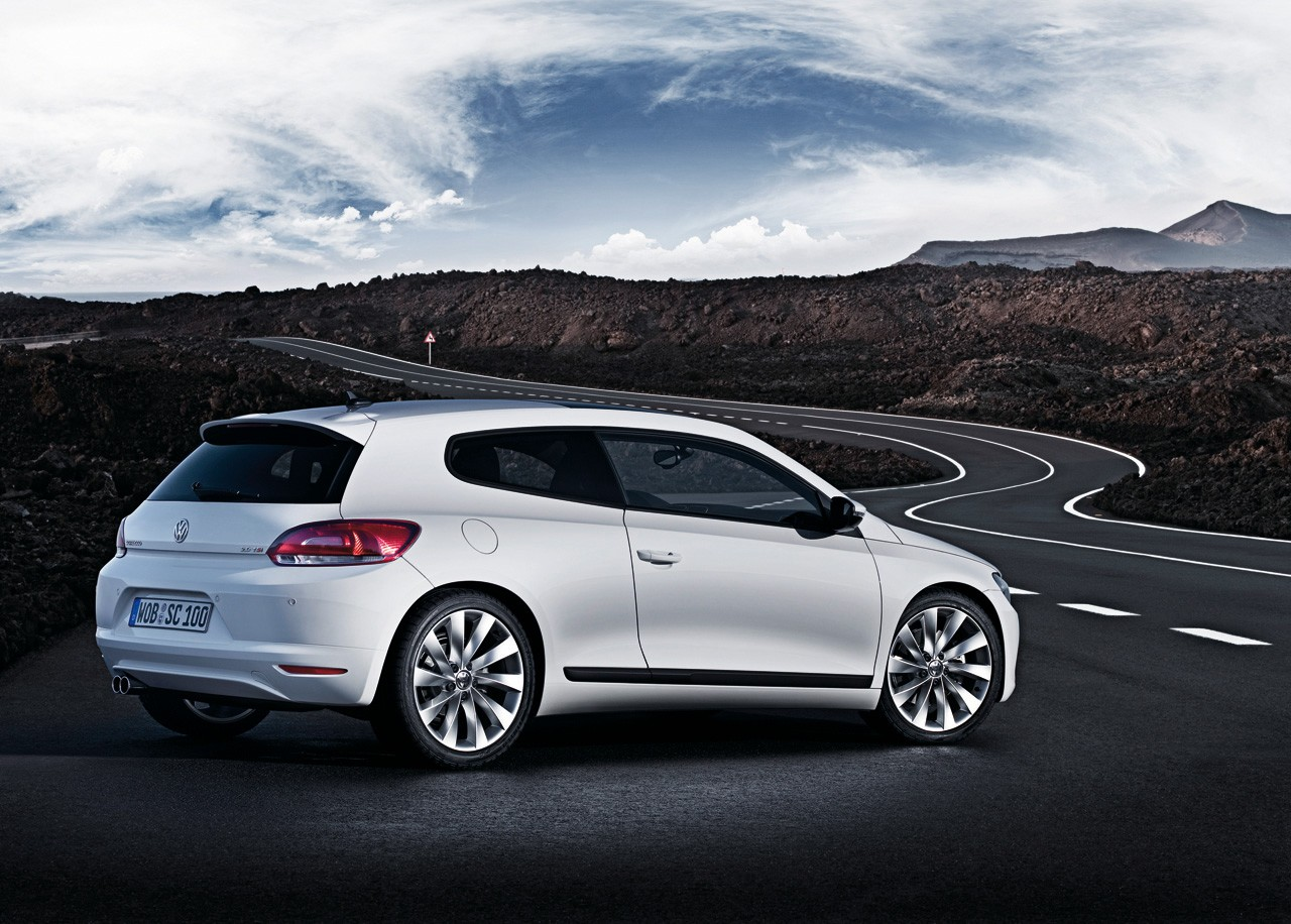 Volkswagen sport photo - 3