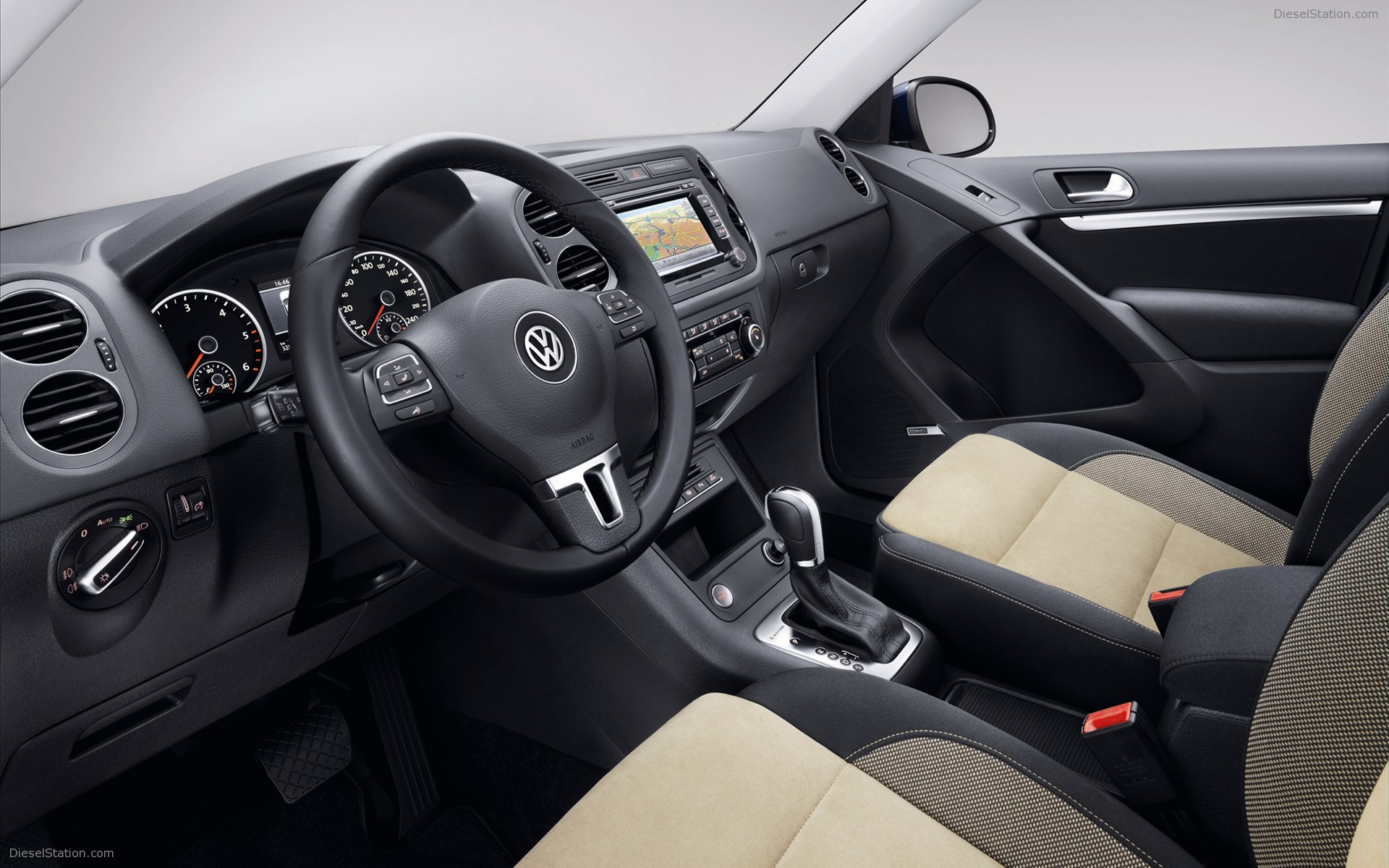 Volkswagen tiguan photo - 2