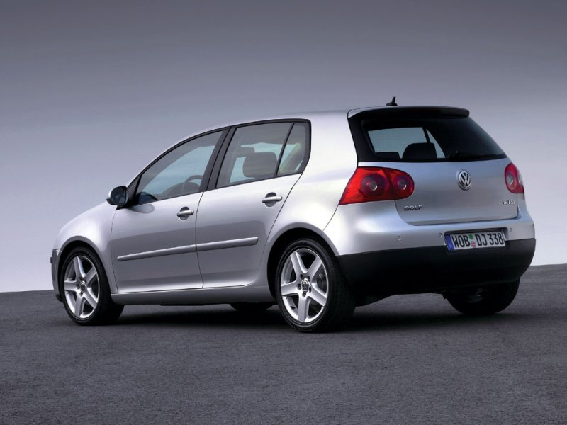 Volkswagen tsi photo - 2