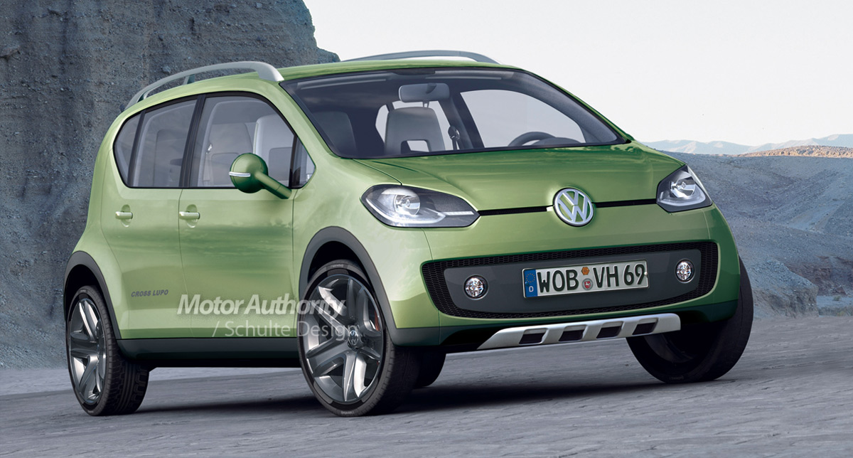 Volkswagen up! photo - 4