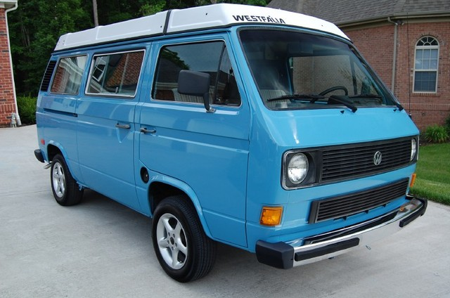 Volkswagen vanagon photo - 4