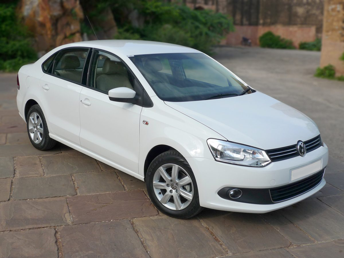 Volkswagen vento photo - 2
