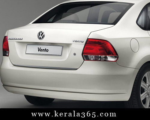 Volkswagen vento photo - 4
