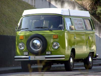 Volkswagen westfalia photo - 4