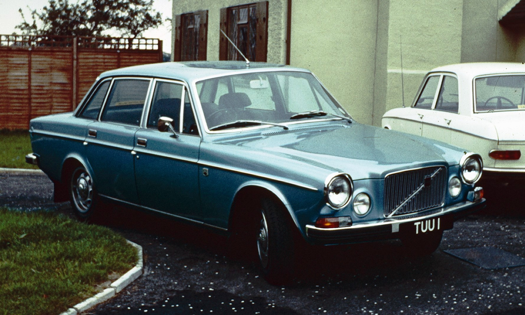Volvo 164te photo - 1