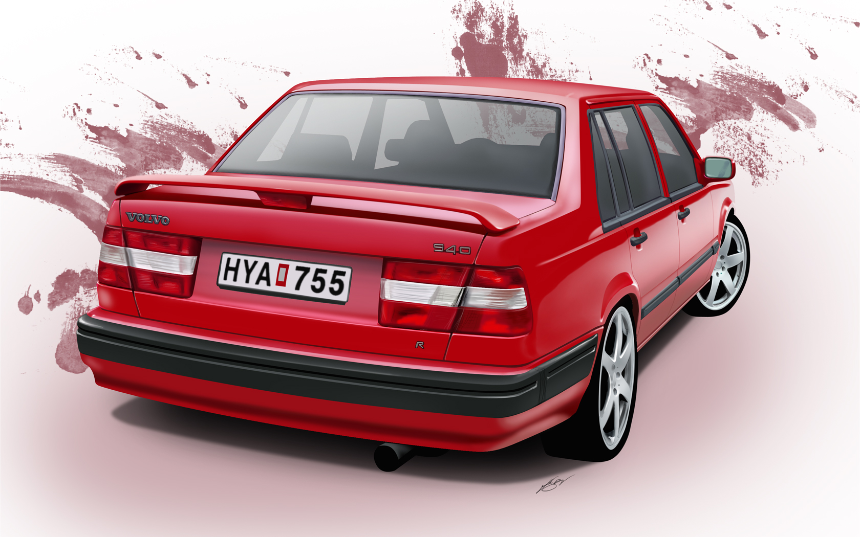 Volvo 940 Amazing Photo On Collection Of Cars B10m Wiring Diagram 4