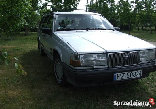 Volvo 940gl photo - 2