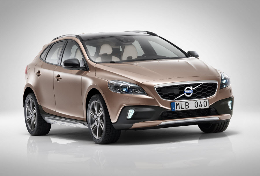 Volvo car photo - 4