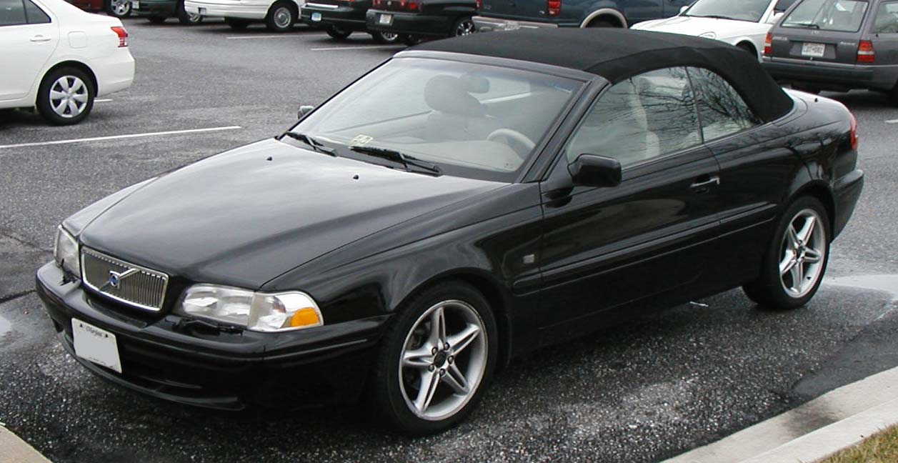 Volvo coupe photo - 4
