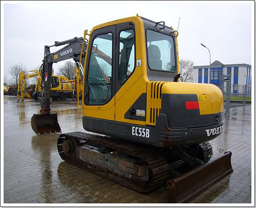 Volvo ec photo - 4