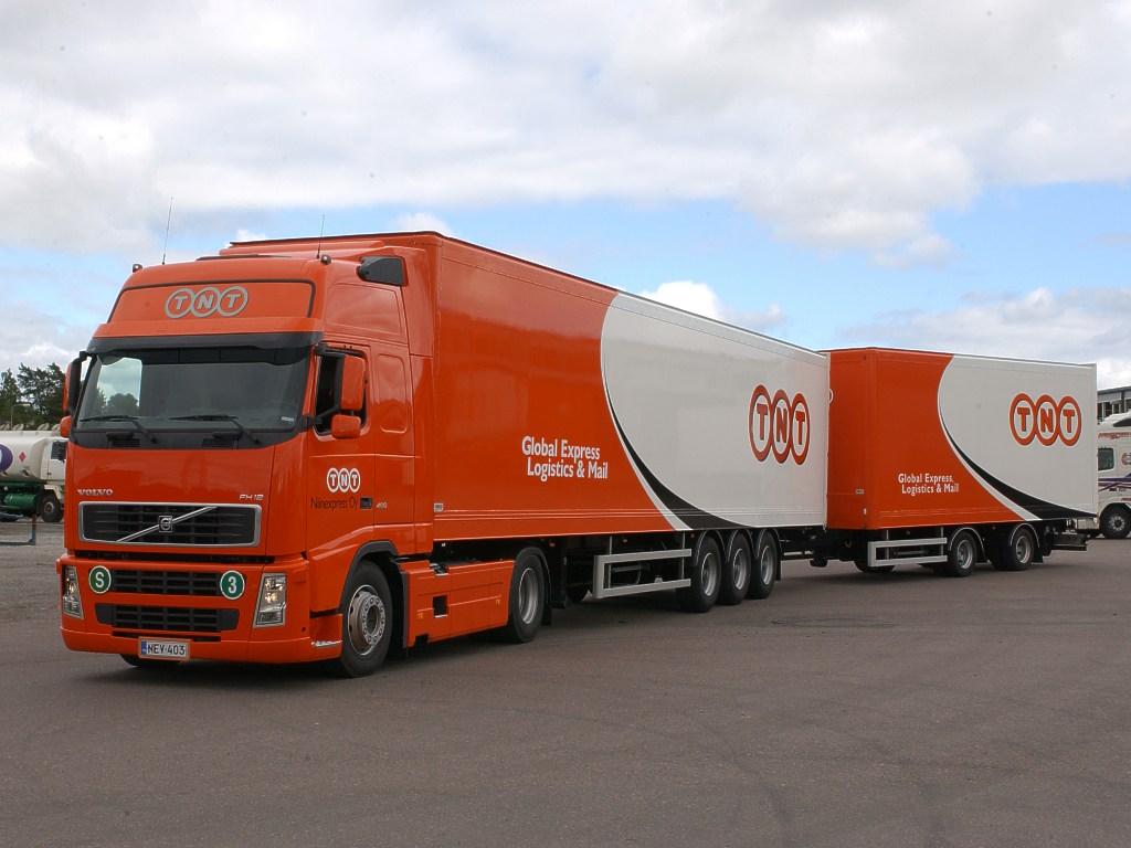 Volvo fh photo - 2