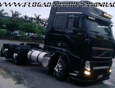 Volvo fh12-440 photo - 1