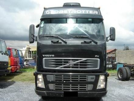 Volvo fh12-440 photo - 4