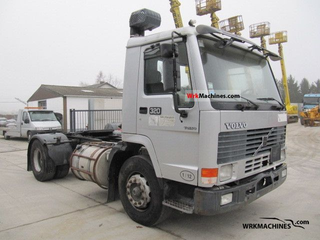Volvo fl10 photo - 3