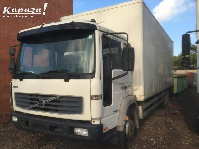 Volvo fl180 photo - 2