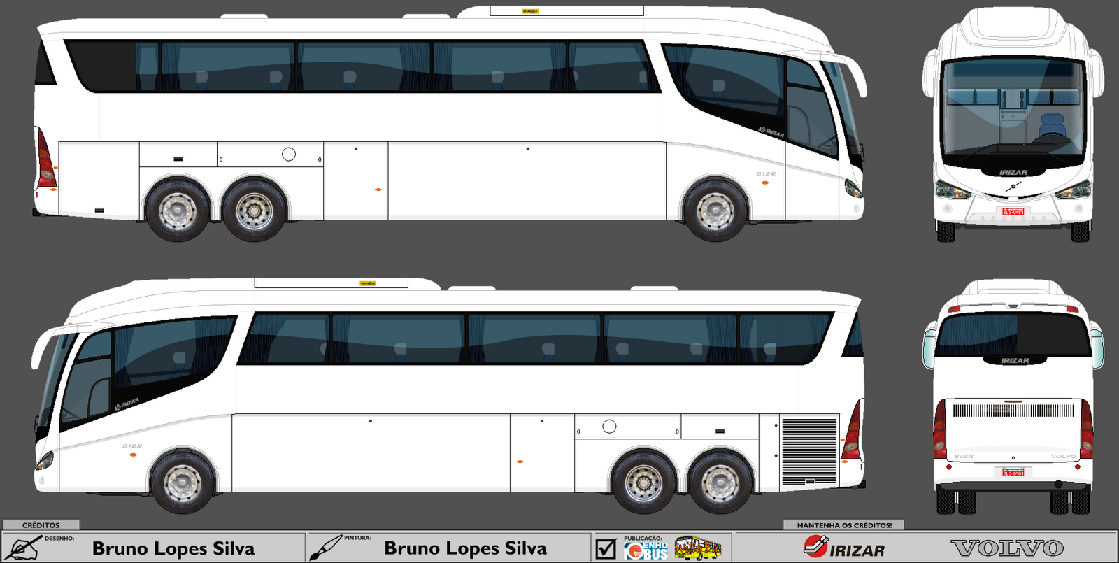 Volvo irizar photo - 1