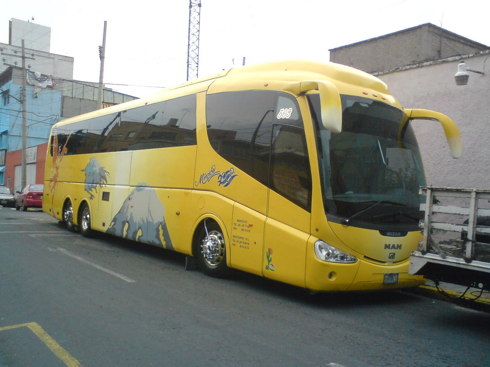 Volvo irizar photo - 3