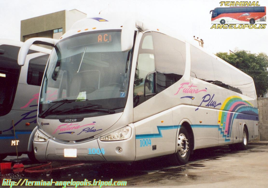 Volvo irizar photo - 4