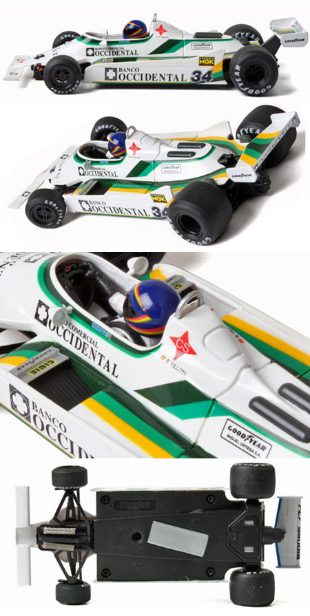 Williams fw07 photo - 2