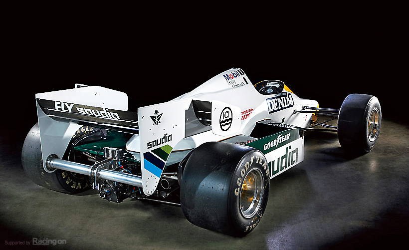 Williams fw09 photo - 1