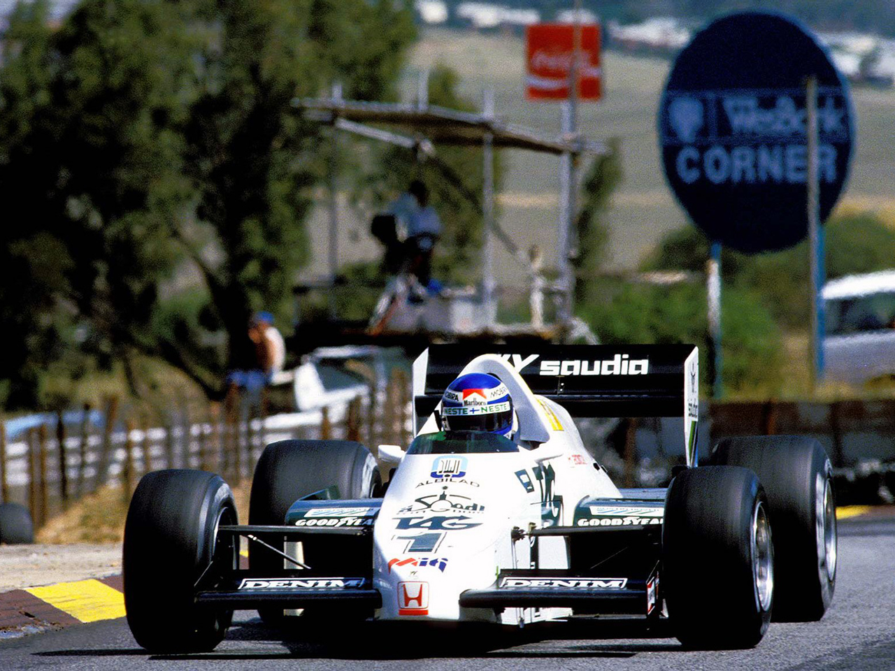 Williams fw09 photo - 4