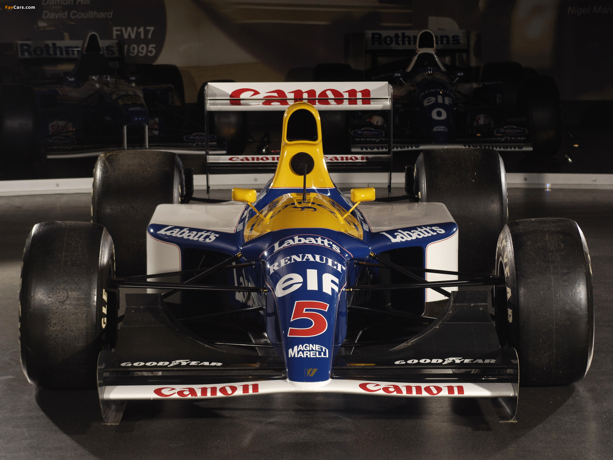 Williams fw14 photo - 2