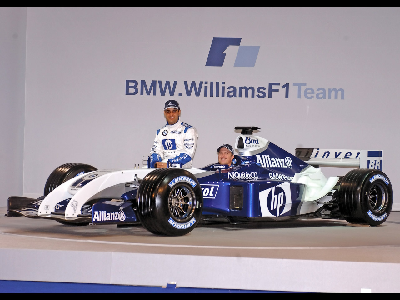 Williams fw26 photo - 2