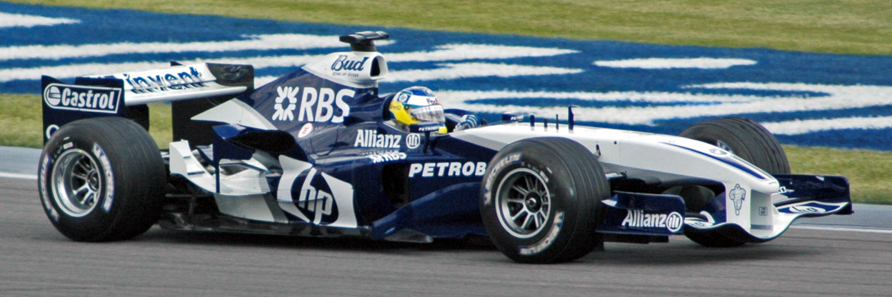 Williams fw26 photo - 3