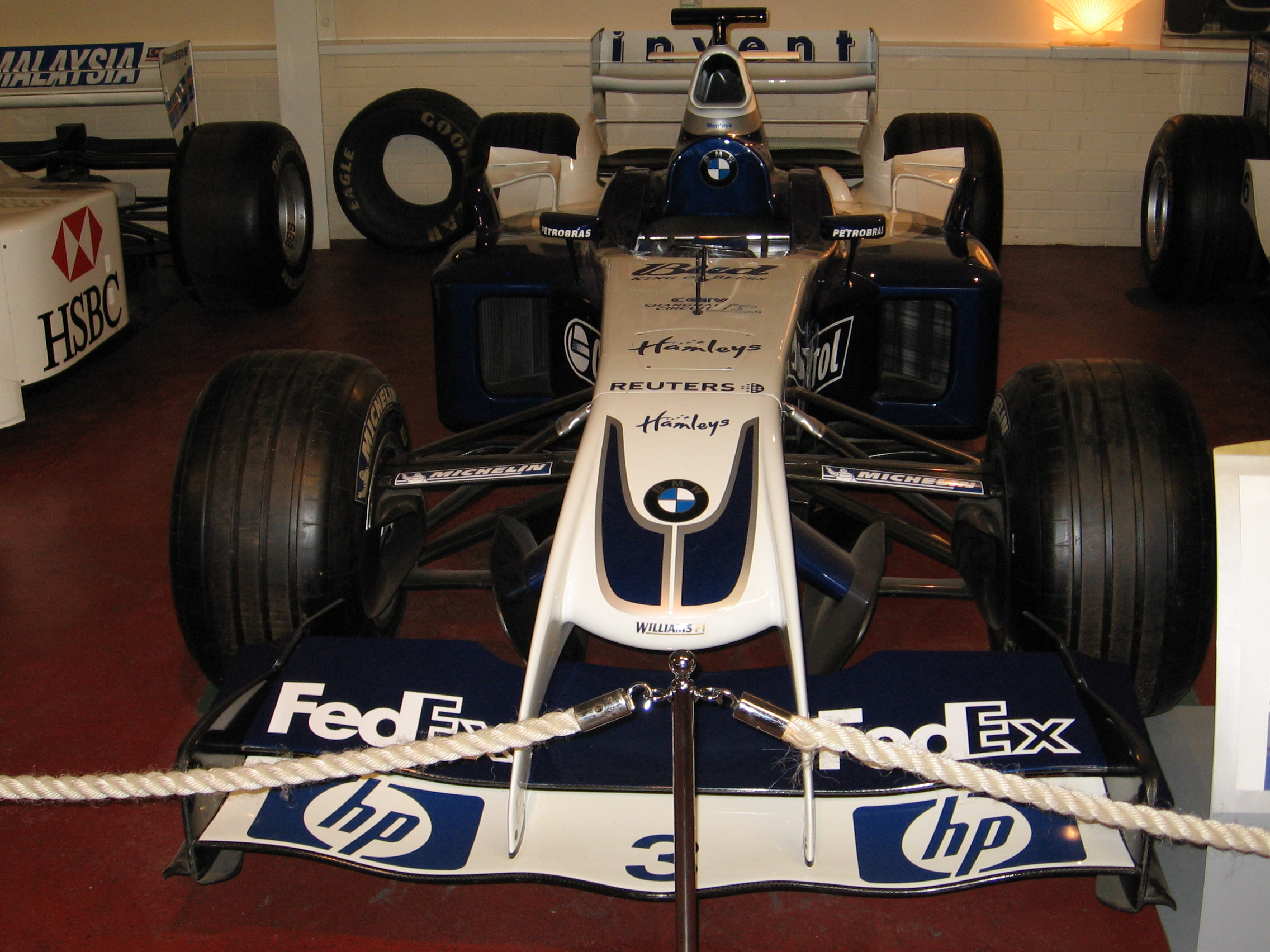 Williams fw26 photo - 4