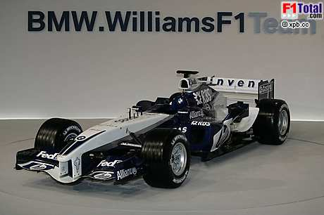 Williams fw27 photo - 3