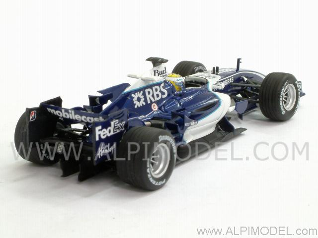 Williams fw28 photo - 4