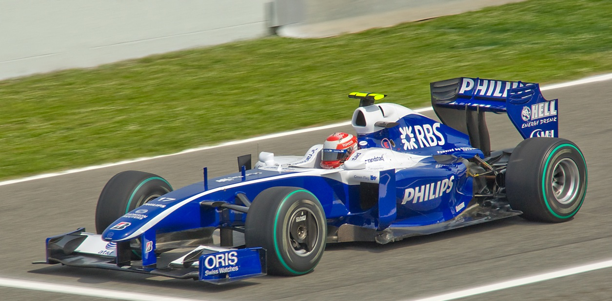 Williams fw31 photo - 1