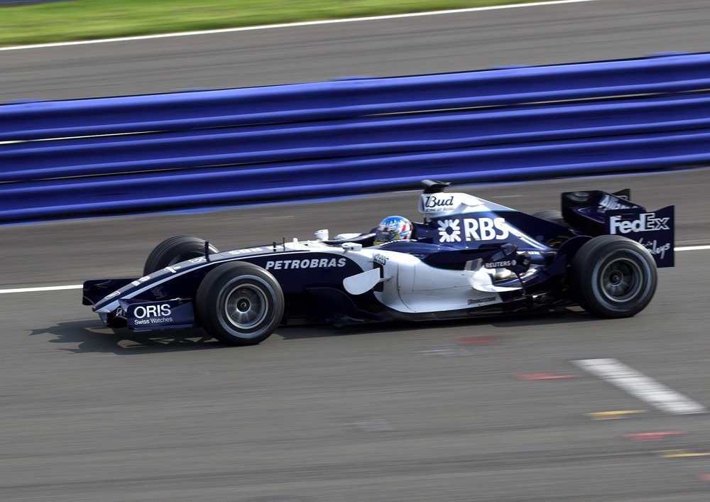 Williams fw31 photo - 2