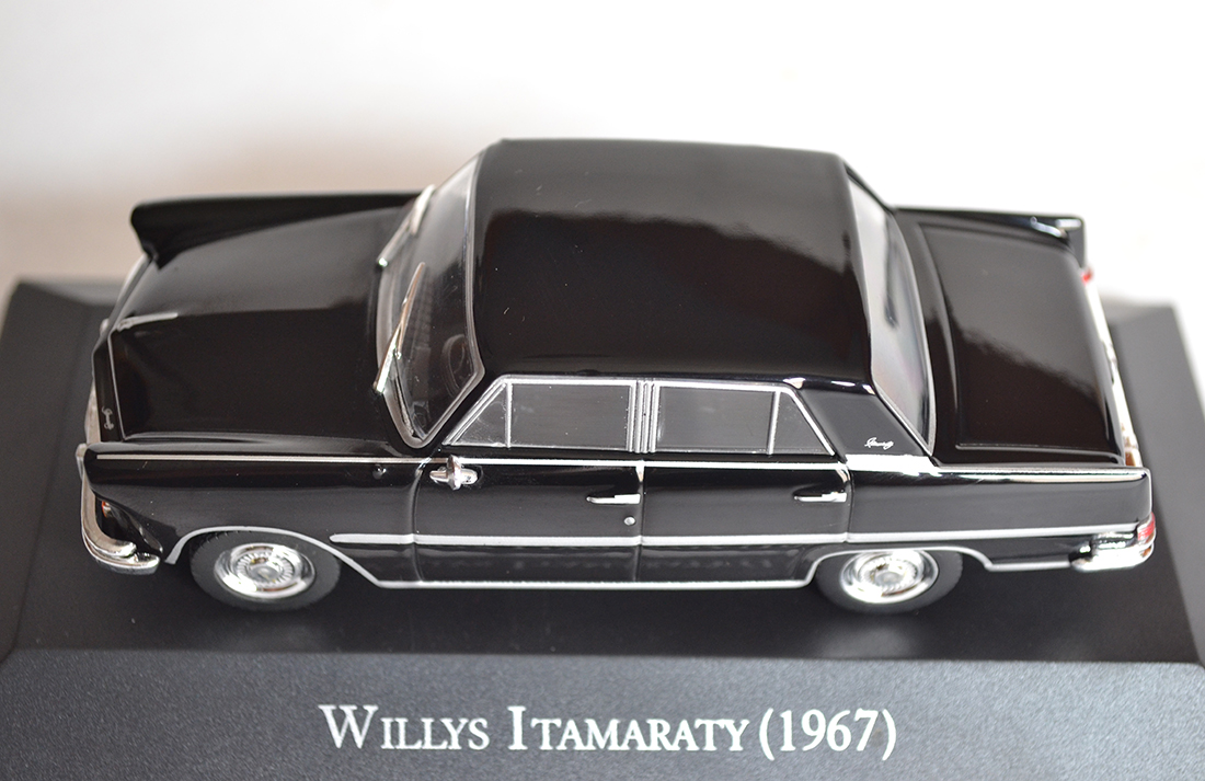 Willys itamaraty photo - 4