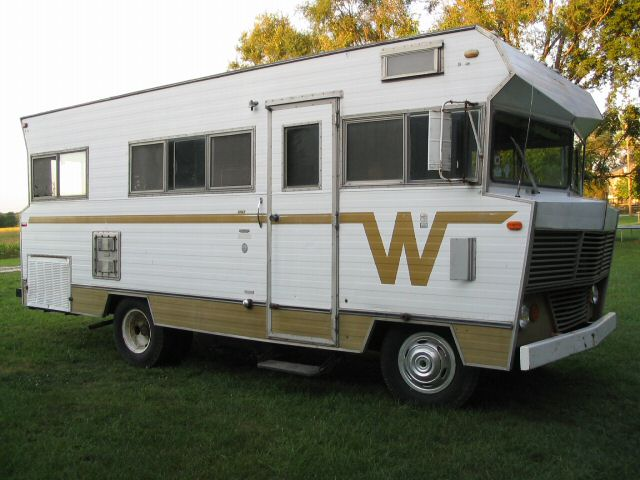 Winnebago brave photo - 1