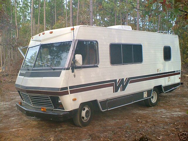 Winnebago brave photo - 3