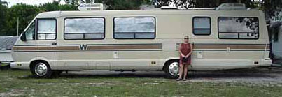 Winnebago elandan photo - 1