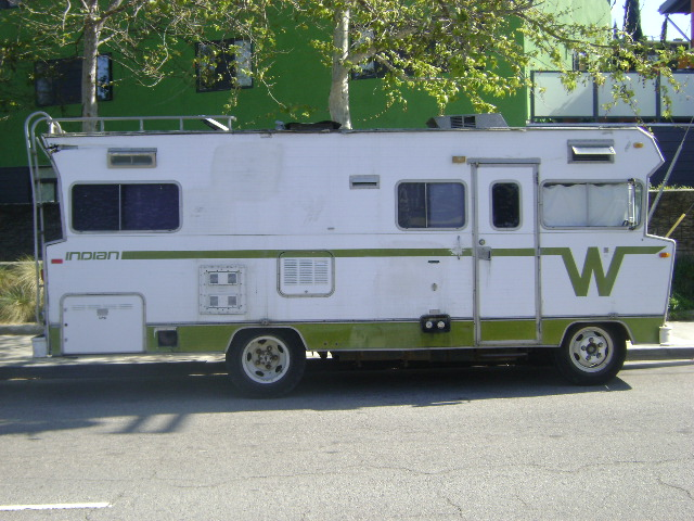 Winnebago indian photo - 1