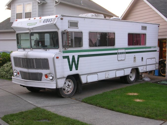 Winnebago indian photo - 3