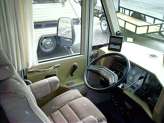 Winnebago itasca photo - 2