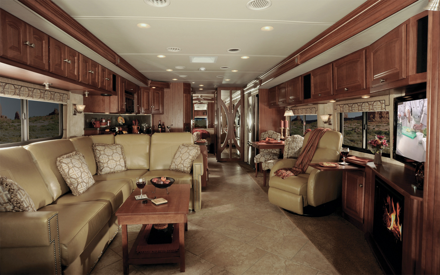 Winnebago journey photo - 1