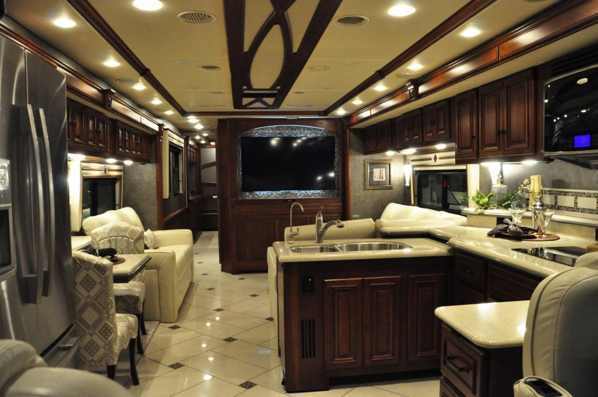 Winnebago journey photo - 2