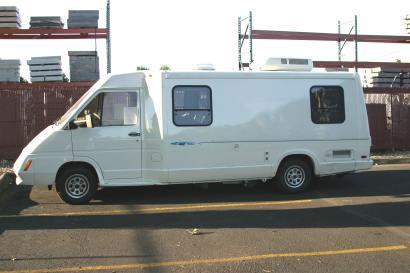 Winnebago mini photo - 2